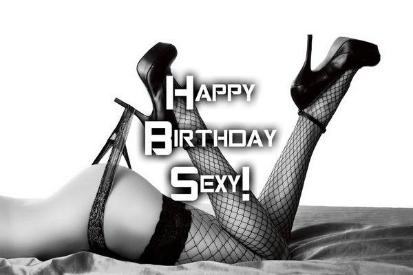 Hilarious Sexy 21st Birthday Meme Image