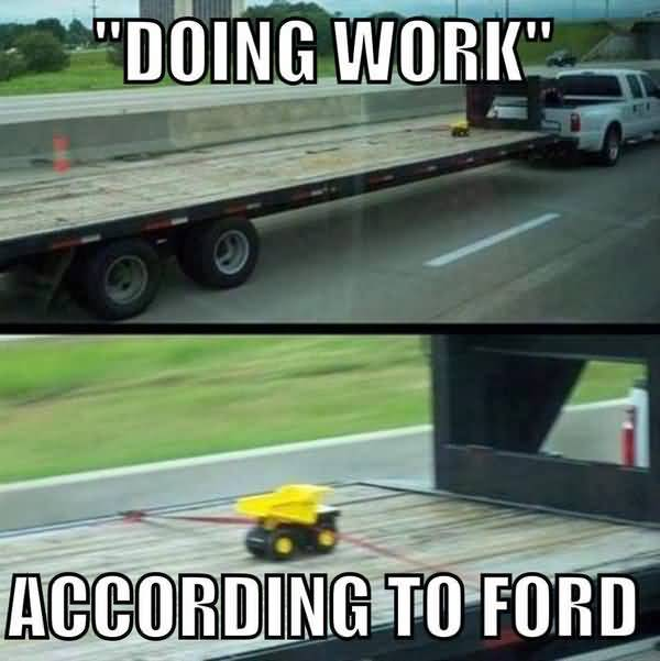 Hilarious funny ford memes picture