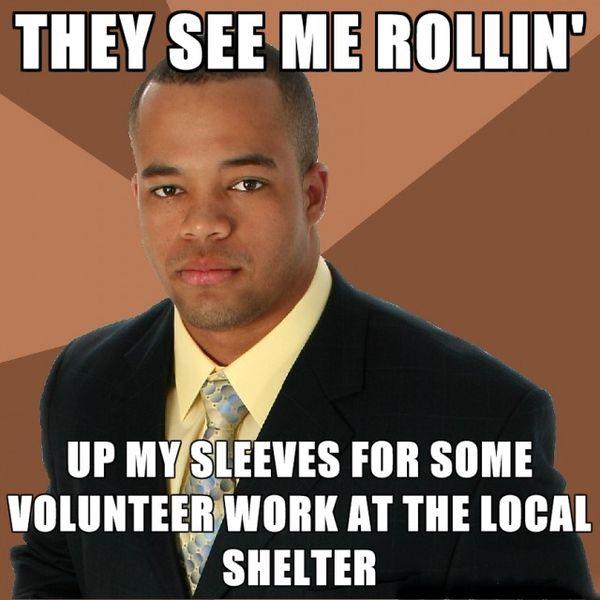 Hilarious good black people jokes picture