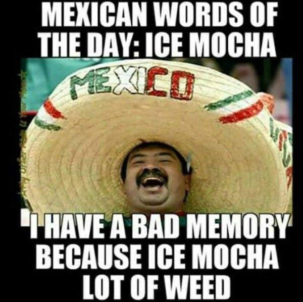 Hilarious mexican meme jokes photos