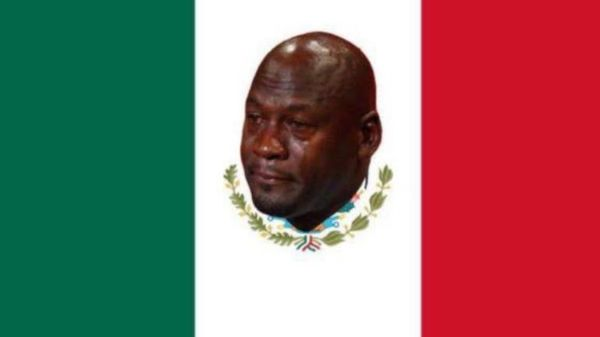 Hilarious mexico losing memes pictures