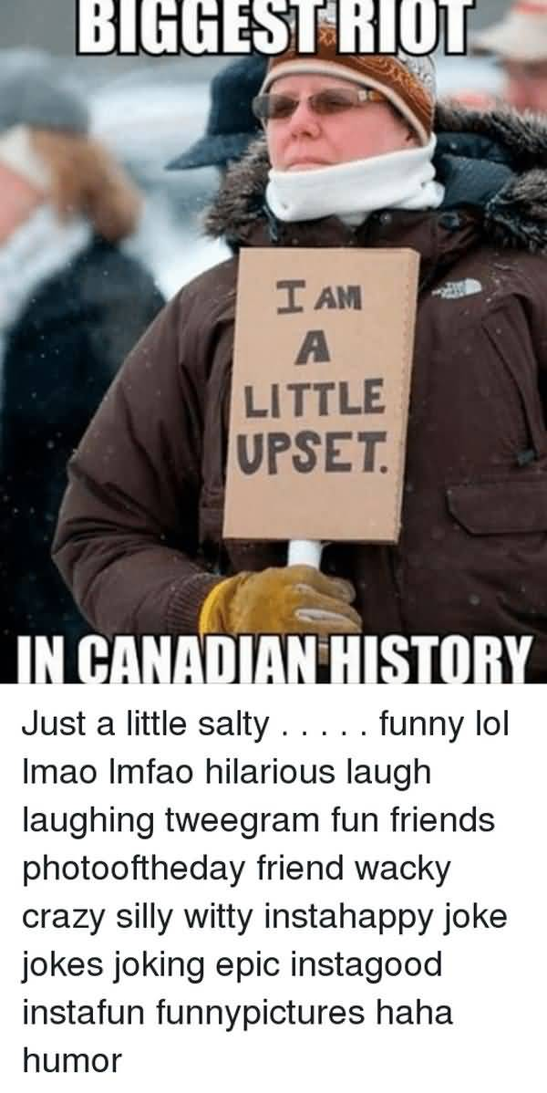 Hilarious super funny salty jokes pictures