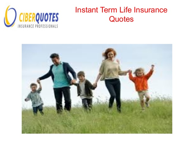 Instant Online Life Insurance Quote 14