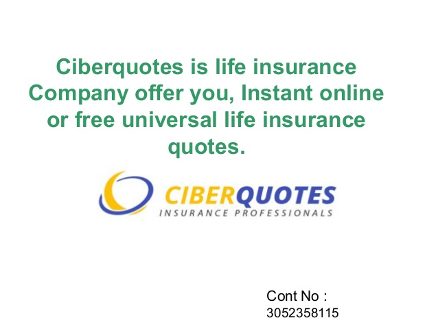 Instant Online Life Insurance Quote 17