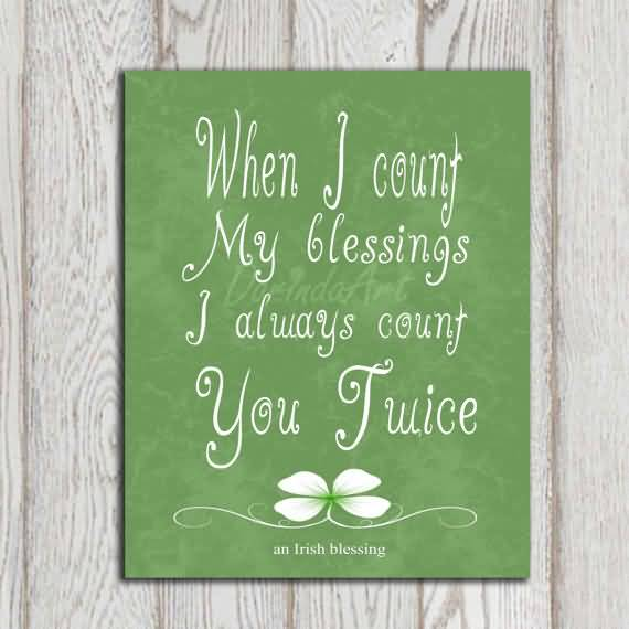 Irish Love Quotes Wedding 10