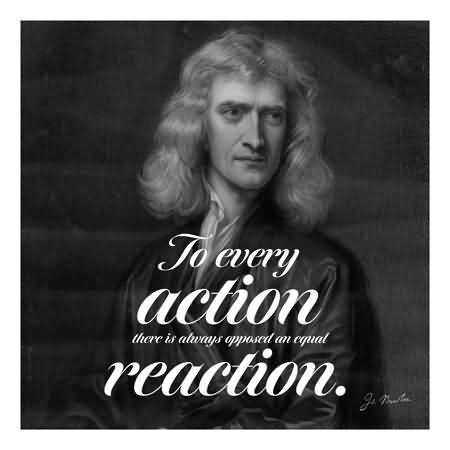 Isaac Newton Quotes About Life 09