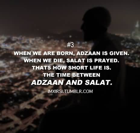 Islamic Quotes About Life 06