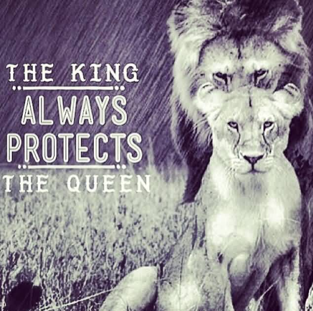 King And Queen Love Quotes 04