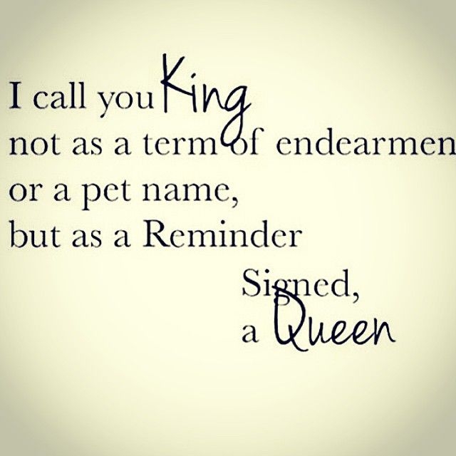 King And Queen Love Quotes 08 Quotesbae