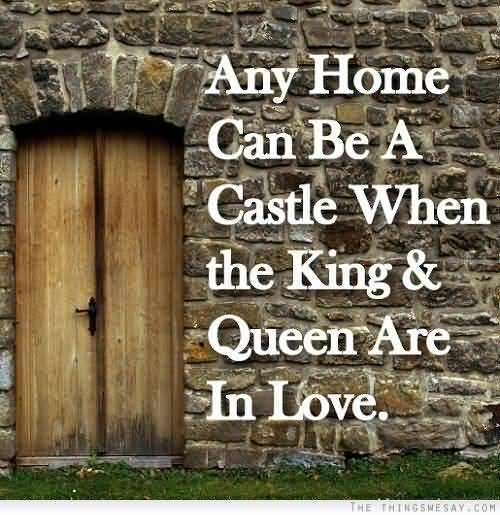 King And Queen Love Quotes 10