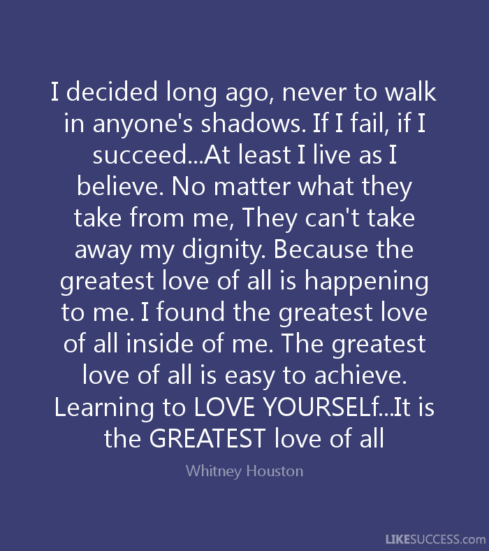 20 Cool Collection Of Quotes About Love: 20 Learning To Love Yourself Quotes And Sayings Collection