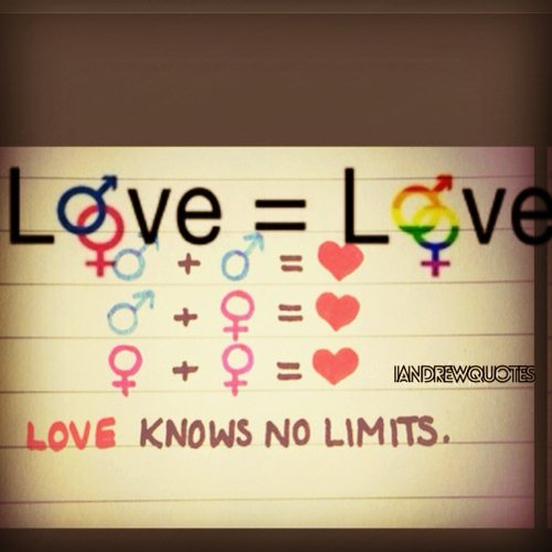 Lgbt Love Quotes 05
