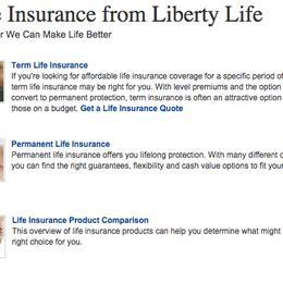 Liberty Mutual Life Insurance Quote 05