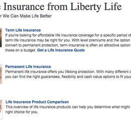 Liberty Mutual Life Insurance Quotes 05