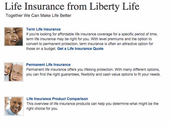 Liberty Mutual Life Insurance Quotes 17