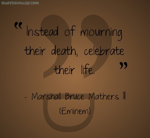 Life After Death Quotes 07