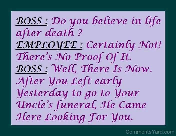 Life After Death Quotes 08
