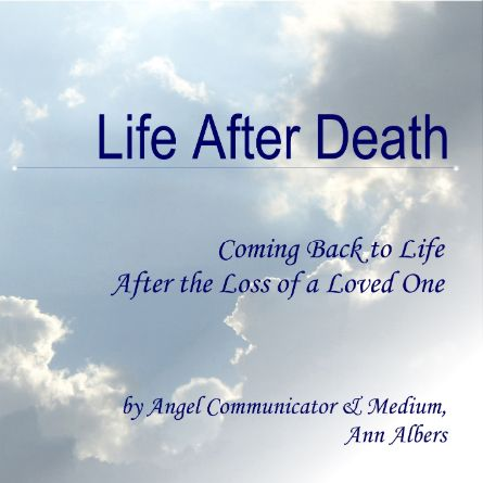 Life After Death Quotes 09