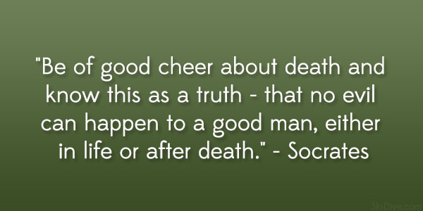 Life After Death Quotes 20