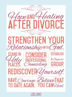 Life After Divorce Quotes 04