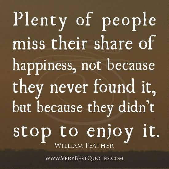 Life And Happiness Quotes 03