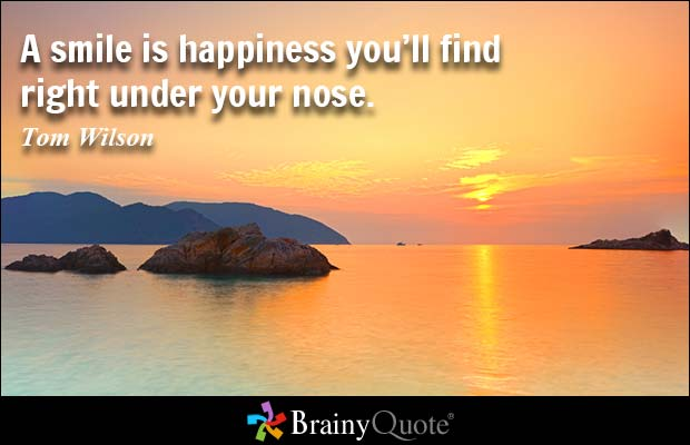 Life And Happiness Quotes 05