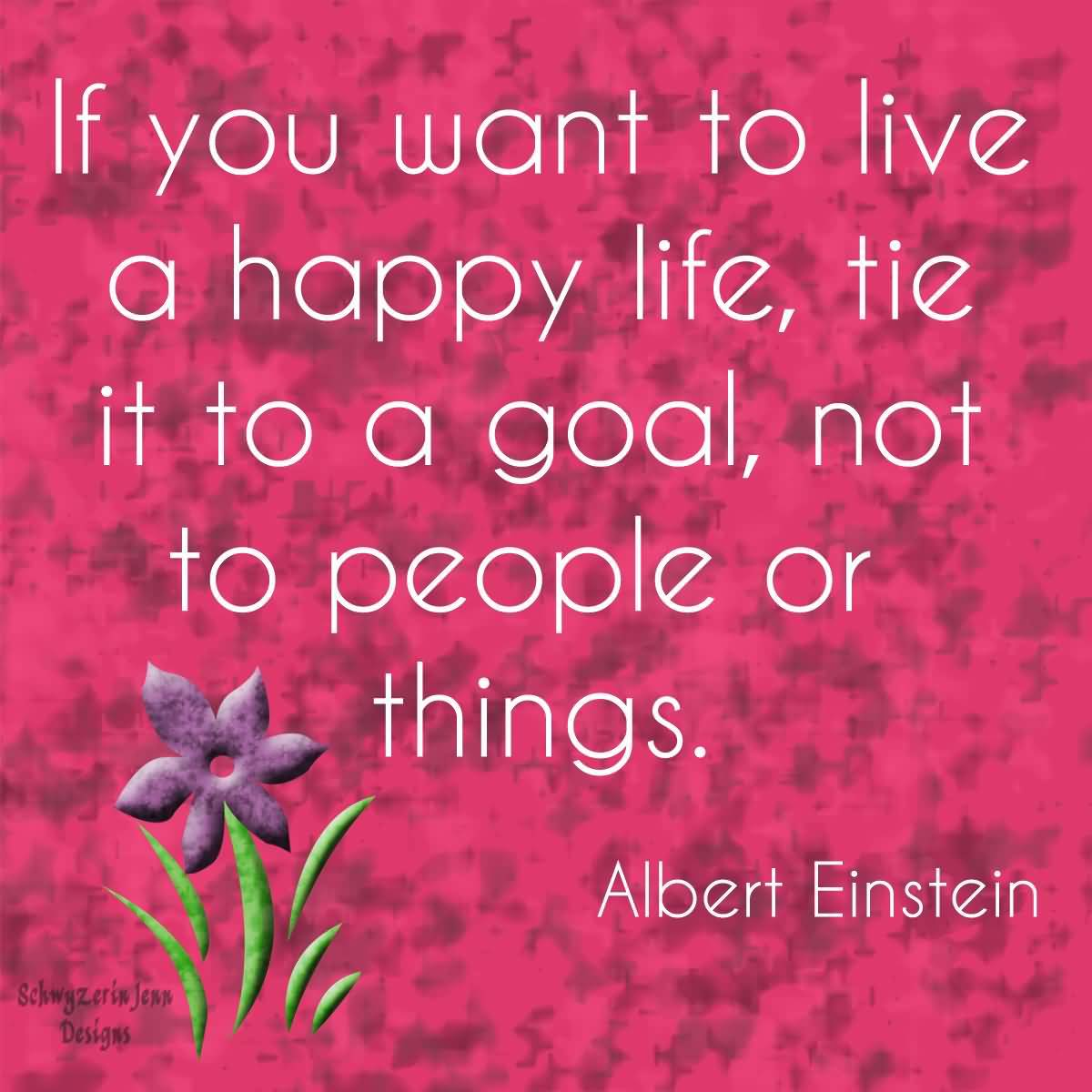 Life And Happiness Quotes 07