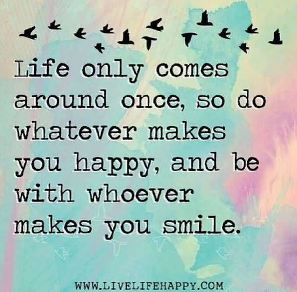 Life And Happiness Quotes 14