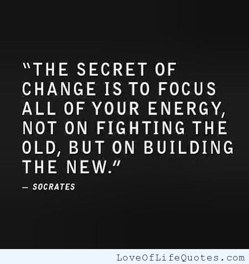 Life Changes Quotes 14