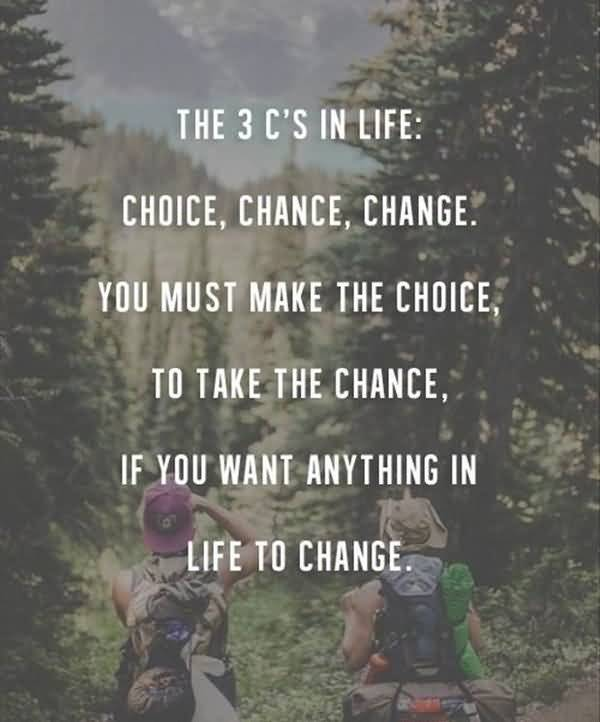 Life Changes Quotes 20