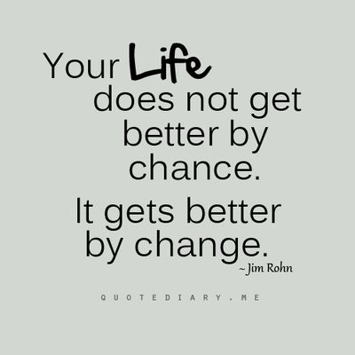 Life Changes Quotes Inspirational 19