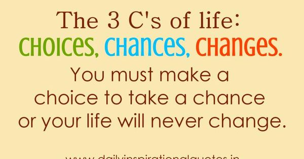 Life Changing Inspirational Quotes 17