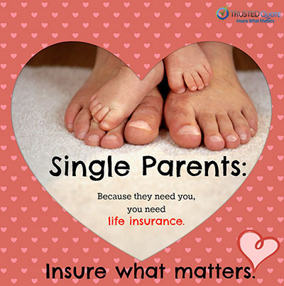 Life Insurance For Parents Quotes 09