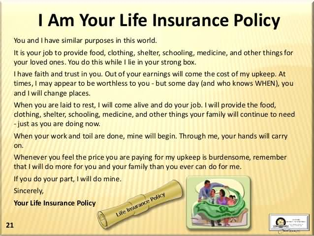 Life Insurance Quote Without Personal Information 09