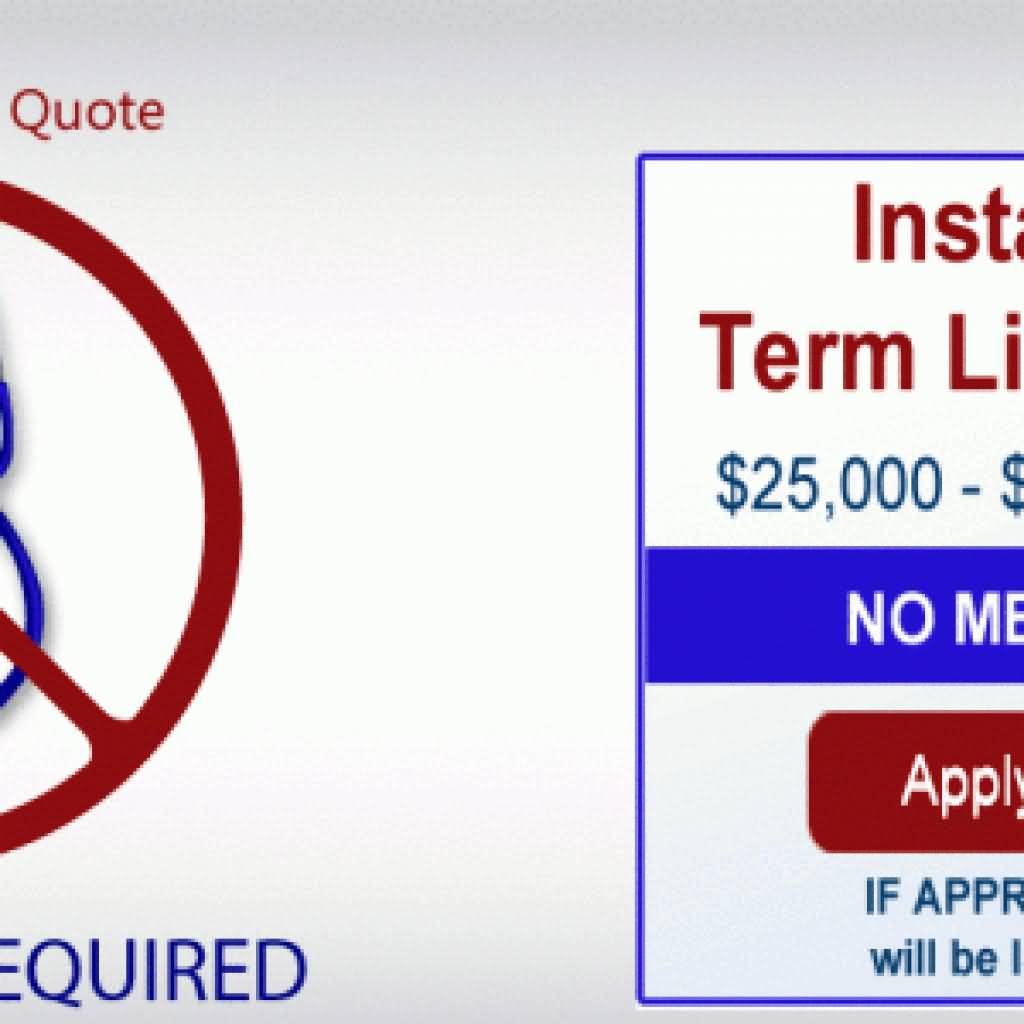 20 Year Term Life Insurance Quotes: 20 Life Insurance Quotes No Medical Wallpapers