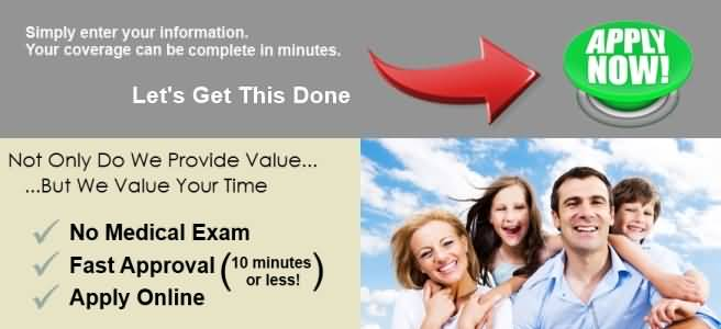 Life Insurance Quotes No Medical Exam 18