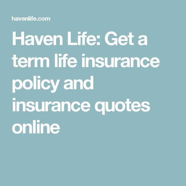 Life Insurance Quotes Online Free 10