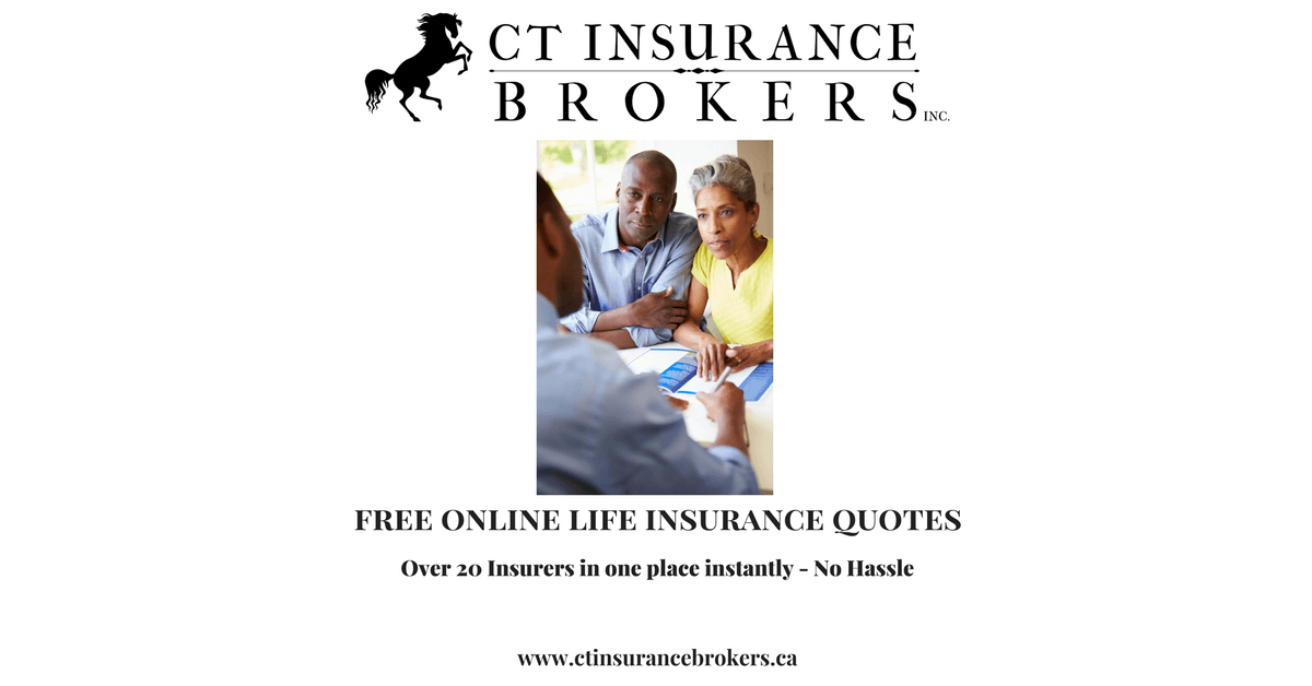 Life Insurance Quotes Online Free 12