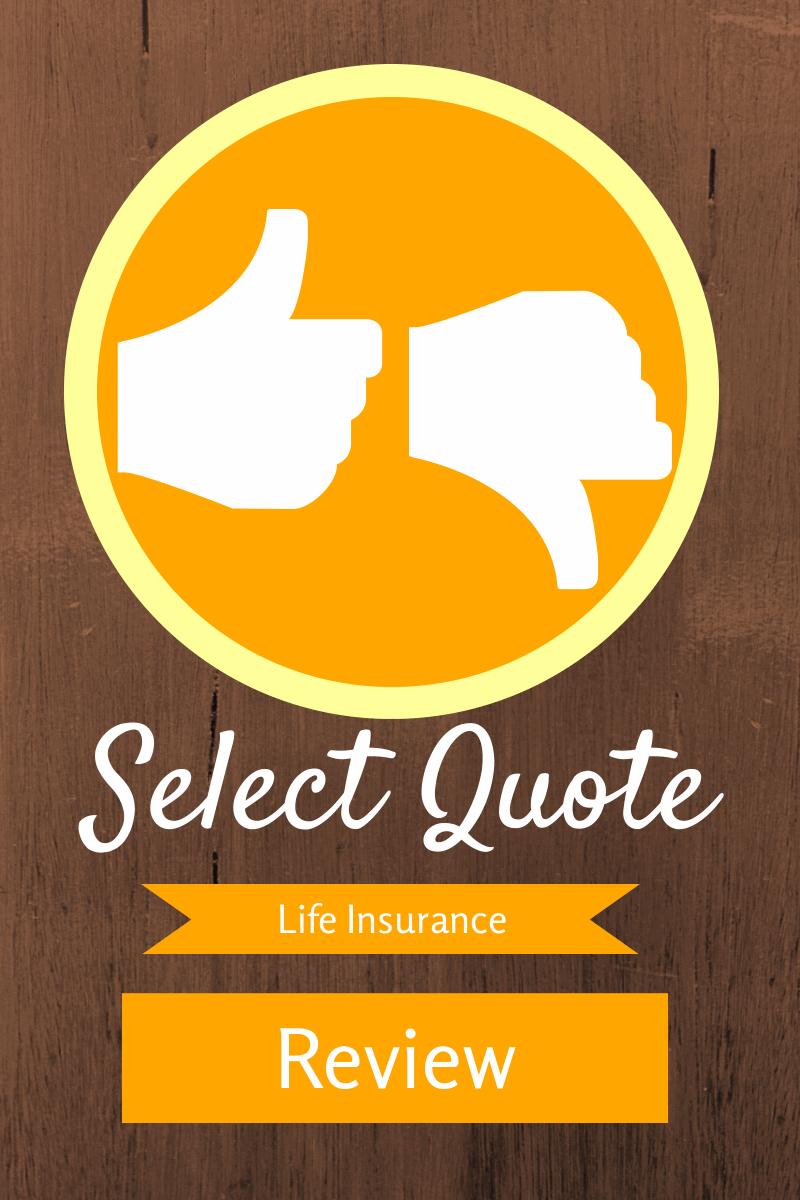 Life Insurance Select Quote 16