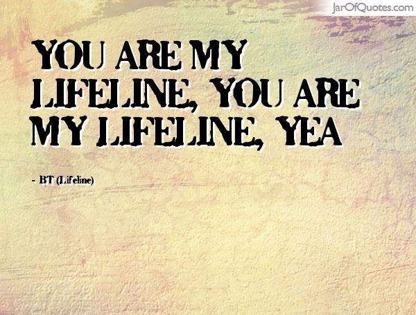 Life Line Quotes 19