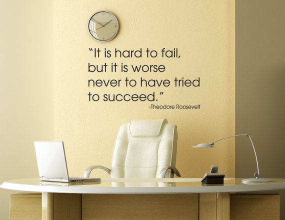 Life Quote Wall Stickers 06