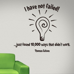 Life Quote Wall Stickers 10