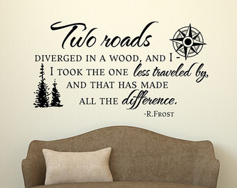 Life Quote Wall Stickers 19
