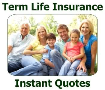 Life Term Insurance Quotes 12