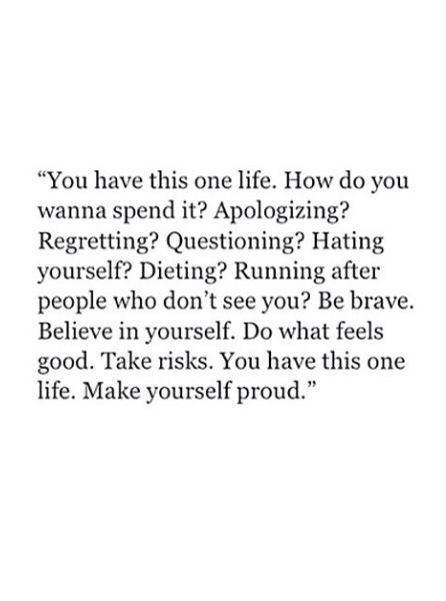 Lifes Good Quotes 07