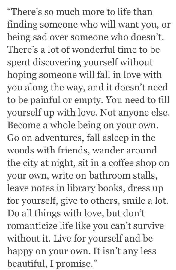 Lifes Good Quotes 19