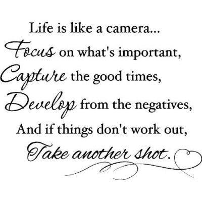 Lifes Good Quotes 20