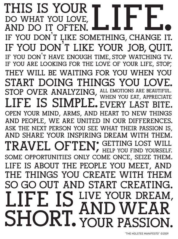 Long Life Quotes 01