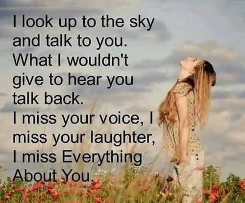 Loss Of Loved Ones Quotes 05