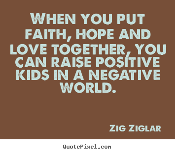 Love And Faith Quotes 01